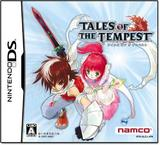 Tales of the Tempest (Nintendo DS)